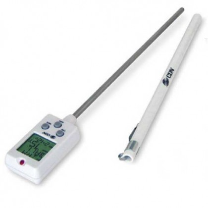 CDN digital candy thermometer -10 to +232 degrees C from dowricks.com