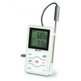 CDN Dual sensing probe thermometer / timer 0 to +300 degrees C