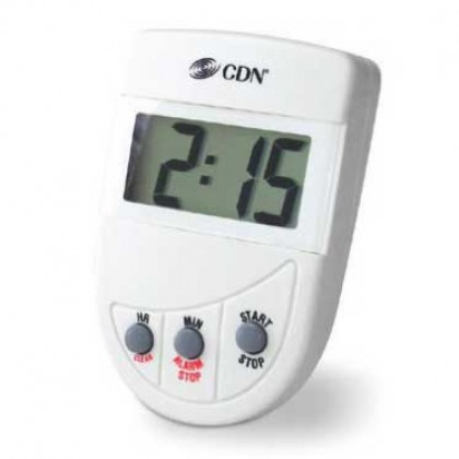 CDN Extra loud alarm timer from dowricks.com