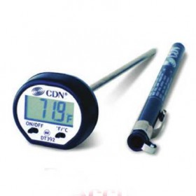 CDN ProAccurate Digital Thermometer. -45 to +200 degrees C 12.7 cm stem
