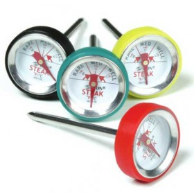 CDN set of 4 steak thermometers