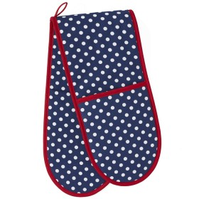 Belle - Kitchen textiles - Double Oven Glove - Betty