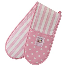 Belle - Kitchen textiles - cakeshop double oven glove