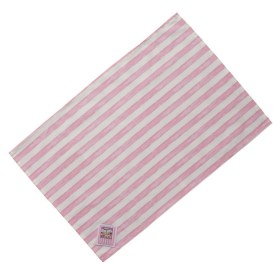 Belle - Kitchen textiles - cakeshop stripe tea towel