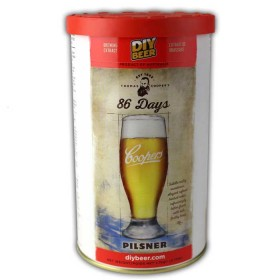 Coopers Brewmaster Pilsner