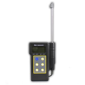 Digital thermometer with alarm -50 +300°