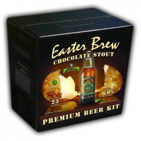 Easter Brew Chocolate Stout
