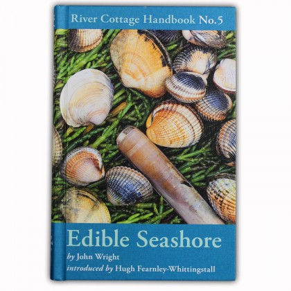 Edible Seashore - River Cottage Handbook 5 from dowricks.com