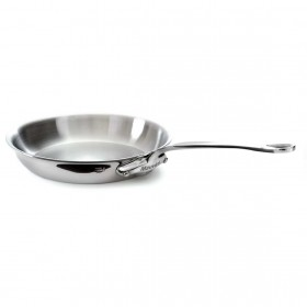 Mauviel - Collection m'cook - 24 cm round frying pan