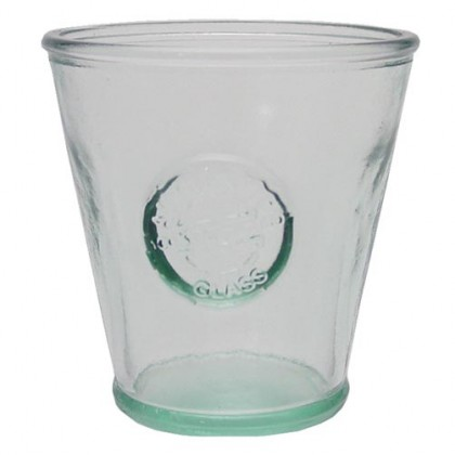 San Miguel - 250 ml Glass - Authentic from dowricks.com