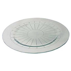 San Miguel - 28 cm Plate - Casual