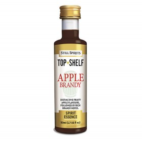 Still Spirits - Top Shelf Apple Brandy