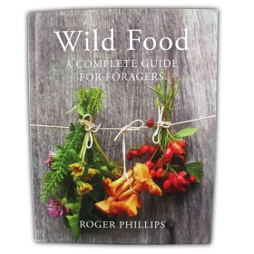 Wild Food.  A complete guide for foragers