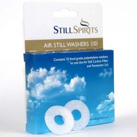 Air Still Washers - Pack of 10