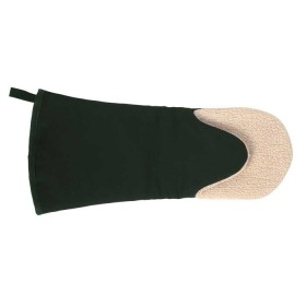 Belle - Quality 'English made' kitchen textiles - gauntlet hunter green