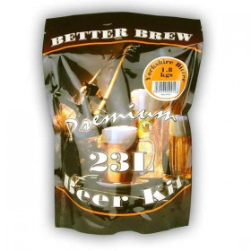Better Brew Yorkshire Bitter