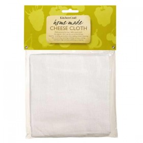 Cheese cloth - 1.6 square meters