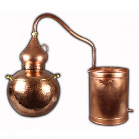 still spirits alembic pot still instructions