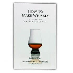 How to make whiskey A step be step guide