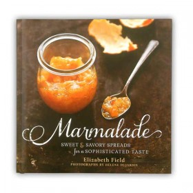 Marmalade: Sweet and Savory Spreads for a Sophisticated Taste