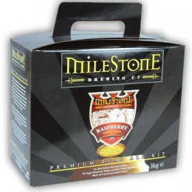 Milestone Raspberry Wheat