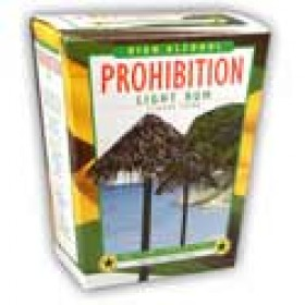 Prohibition Spirit Kits
