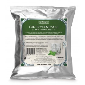 Still Spirits - Mint Leaf Gin Botanical