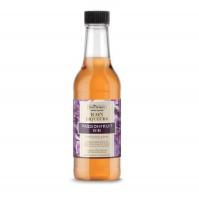 Icon Liqueurs - Passion Fruit Gin Flavouring