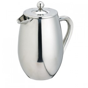 3 cup cafetiere stainless steel