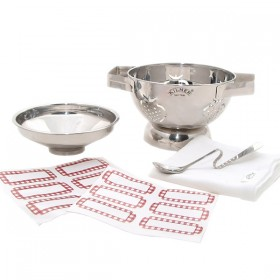 5 piece kilner preserving starter set