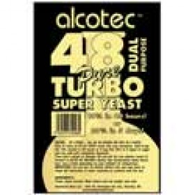 Turbo Yeast - Alcotec 2