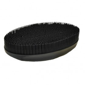 clothes brush natural rubber