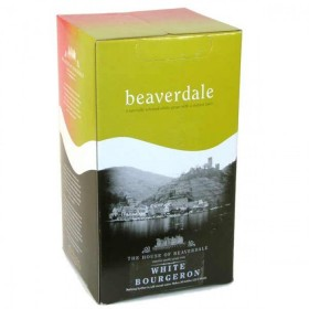 Beaverdale 30 Bottle Grenache Rose wine kit