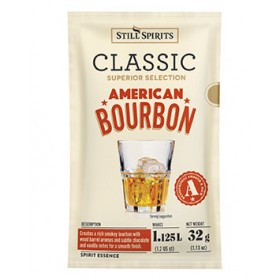 Still Spirits Classic American Bourbon (Makes 2.25L)
