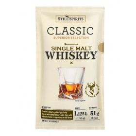 Still Spirits Classic Single Malt Whiskey Sachet(2 x 1.125L)