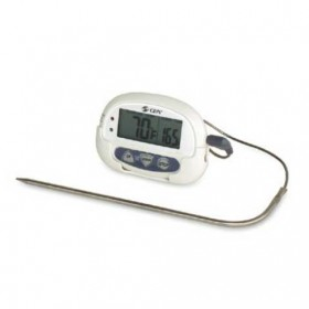 CDN Digital probe thermometer 0 to 200 degrees C