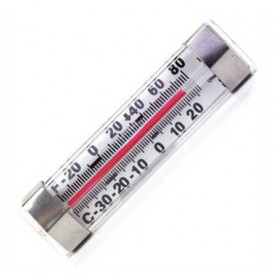 CDN ProAccurate Refrigerator / Freezer thermometer -40 to +27 degrees C