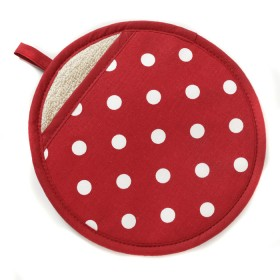 Belle - Kitchen textiles - belle pot grab