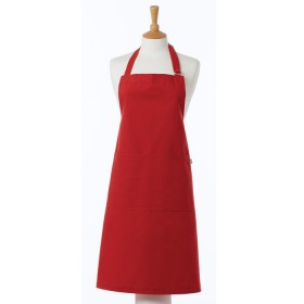 Belle - Kitchen textiles - full kitchen apron red pepper