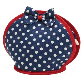 Belle - Kitchen textiles - Bow Tea Cosy - Betty