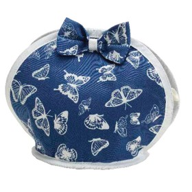 Belle - Kitchen textiles - Bow Tea Cosy - Freya