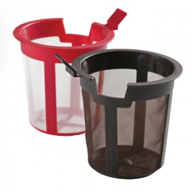 Chatsford Red filter for 2 cup teapot