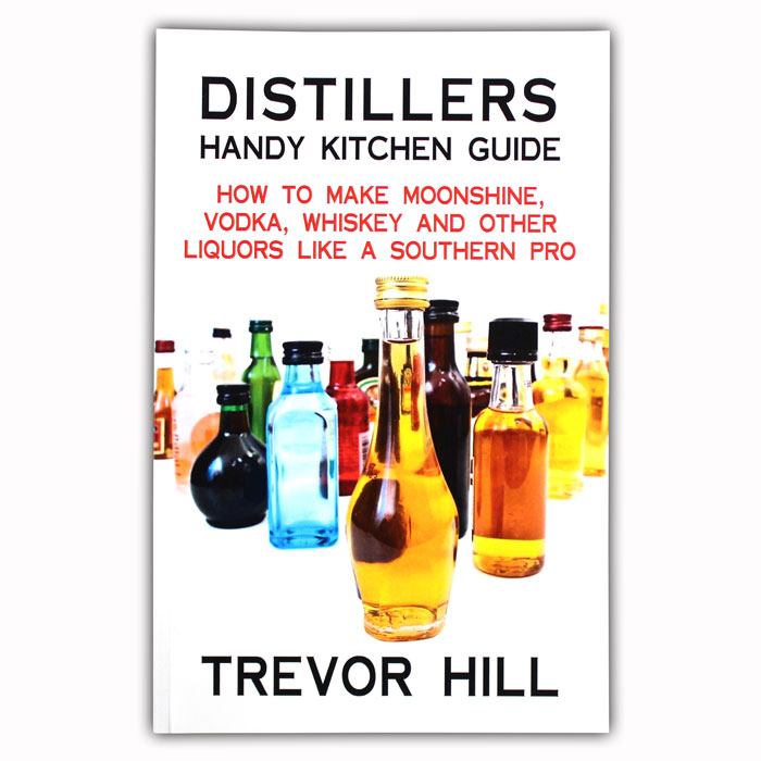 Get the deal: distillers handy kitchen guide: how to make.
