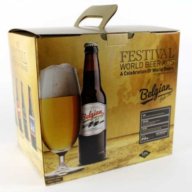 Festival Belgian Pale Ale Beer Kit
