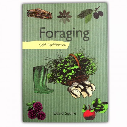Self-sufficiency Foraging from dowricks.com