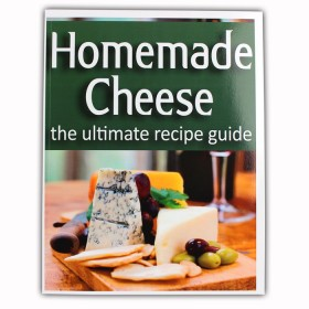 Homemade Cheese: The Ultimate Recipe Guide