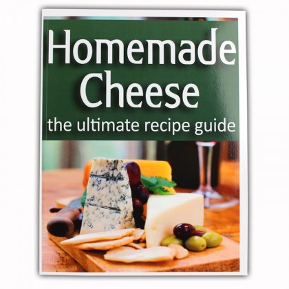 Homemade Cheese: The Ultimate Recipe Guide from dowricks.com