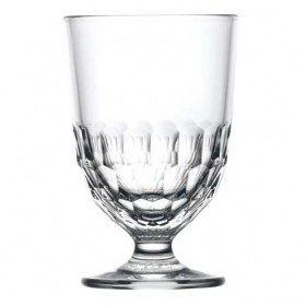 La Rochere - artois large glass 31 cl / height 126 mm