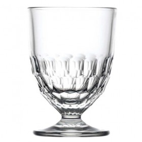 La Rochere - artois small glass 24 cl / height 110 mm