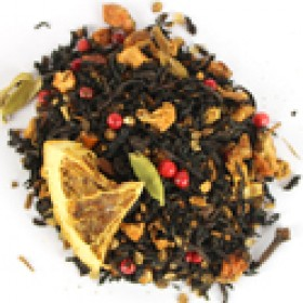 Flavoured Black Teas
